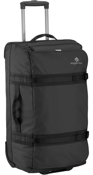 Eagle Creek No Matter What Flatbed Duffel 32 (101L) Black